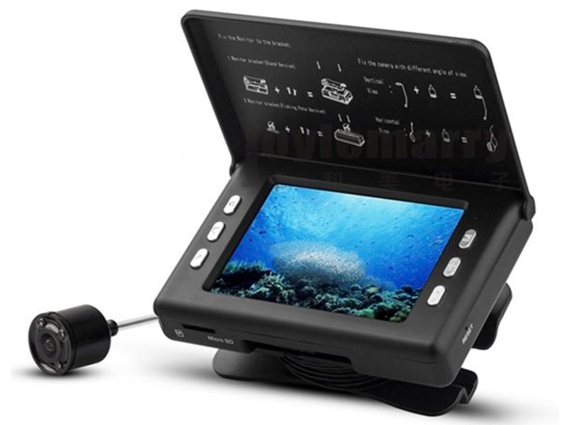 камера для рыбалки avt